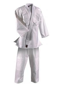 Judoanzug Randori von DANRHO, weiß | Judoanzüge für