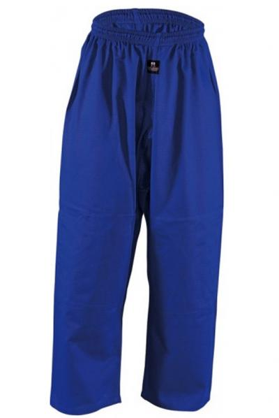 Judoanzug Randori von DANRHO, blau | Kinder Judoanzug | Judo